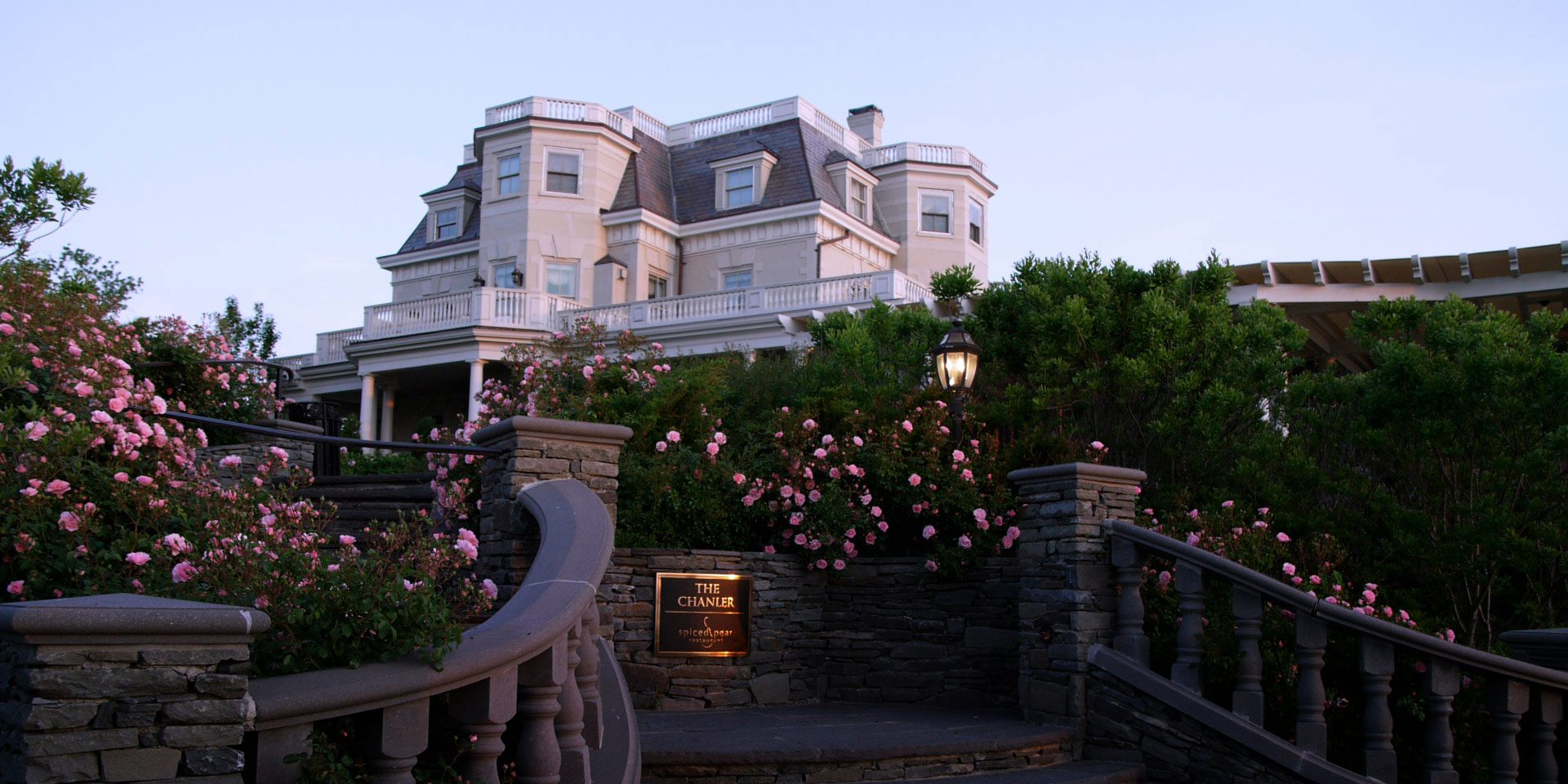 Haunted Bed And Breakfast In Rhode Island