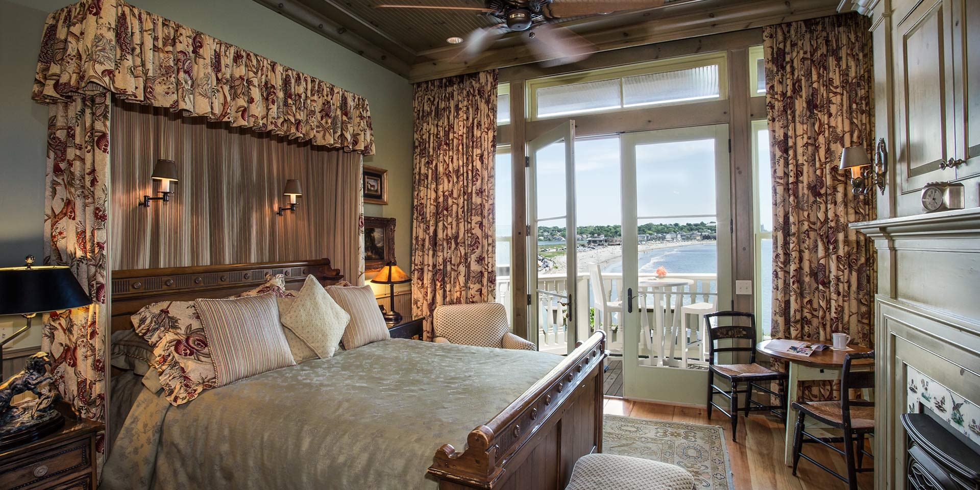 ocean villas at the chanler