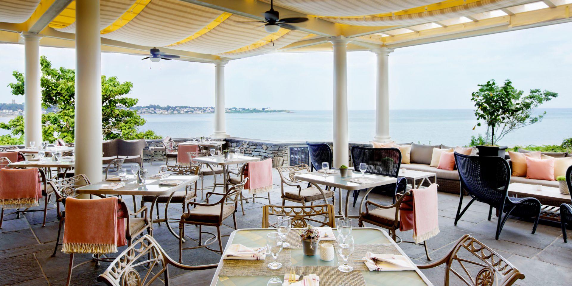 Unterkünfte Rhode Island | The Chanler