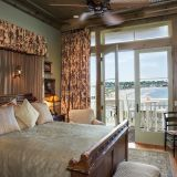 Block Island guestroom at The Chanler at Cliff Walk in Rhode Island