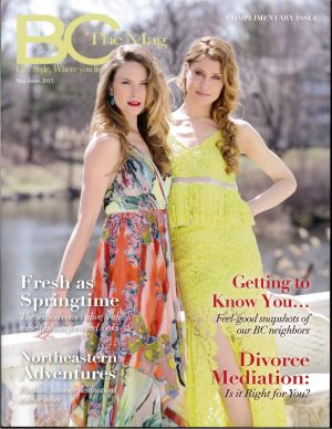 Bergen County The Magazine