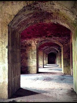 Fortress of Nightmares at Fort Adams