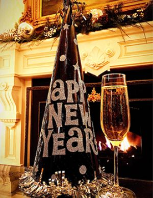 New Years Eve at The Chanler