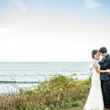 A storybook seaside wedding at The Chanler