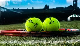 The Ultimate Tennis Experience by The Chanler