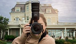 Capture The Moment Photography Package at The Chanler